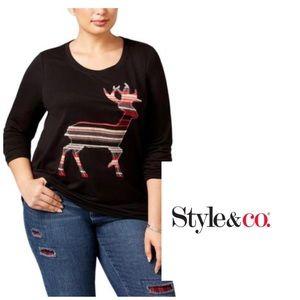 Macys Christmas Sweaters.Women Macys Christmas Sweaters On Poshmark
